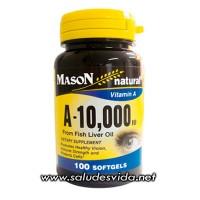 Vitamina A-10000