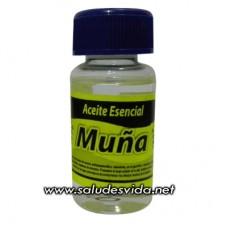 Aceite de Muña