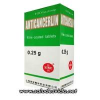 Anticancerlin Tabletas