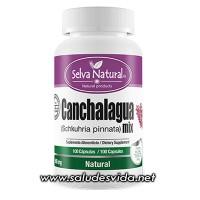 Cápsulas de Canchalagua