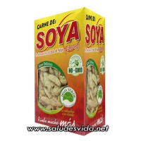 Carne de Soya