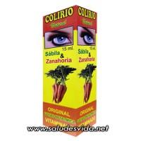 Colirio Natural Gotas
