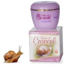Crema Baba de Caracol