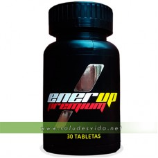 Cápsulas de EnerUp Premium