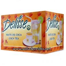Mate de Coca Delisse