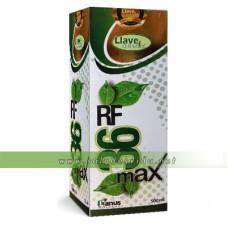 RF 36 Max - Riñones