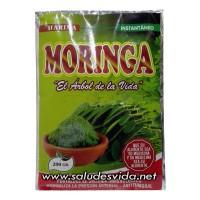 Harina de Moringa