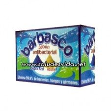 Jabón de Barbasco