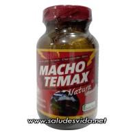 Macho Temax Natural Reforzado