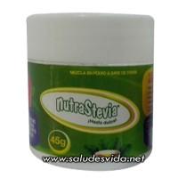 Nutra Stevia Edulcorante