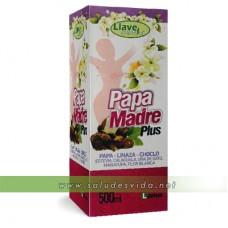Papa Madre Plus