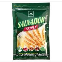 Salvador Triple