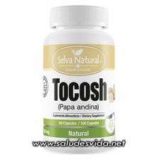 Tocosh