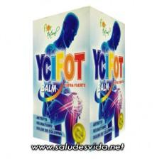 Ycyfot Frotación
